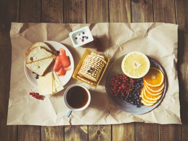 Frühstück und gesunde Ernährung als Motivation