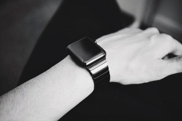 Der Gewebezuckerwert am Handgelenk - Dank Smartwatch und CGM #BSLounge