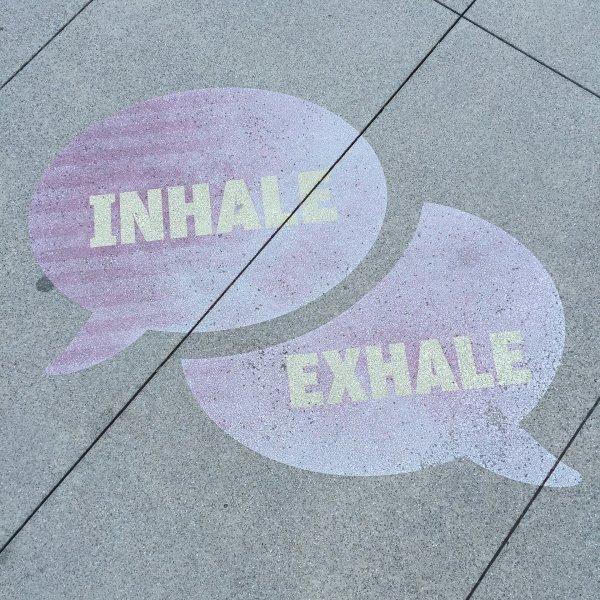 Inhale, exhale - die Diabetes-Situation neu bewerten