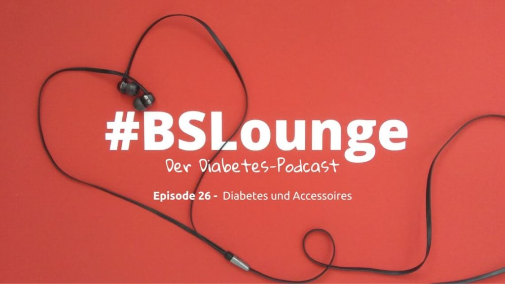 Diabetes-Podcast #BSLounge