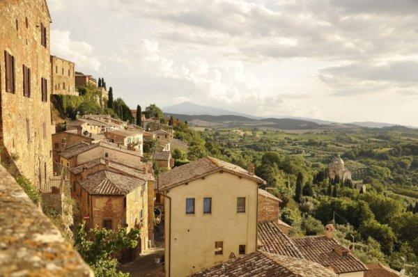 Die Toskana in Italien - Reisen mit Diabetes