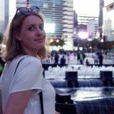 Profilbild von Nathalie