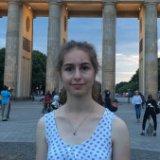 Profilbild von Michelle