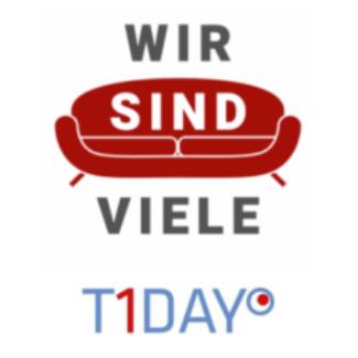 Gruppenlogo von #T1Day-Talk-Gruppe